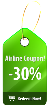 Cirrus Airlines Coupon Code